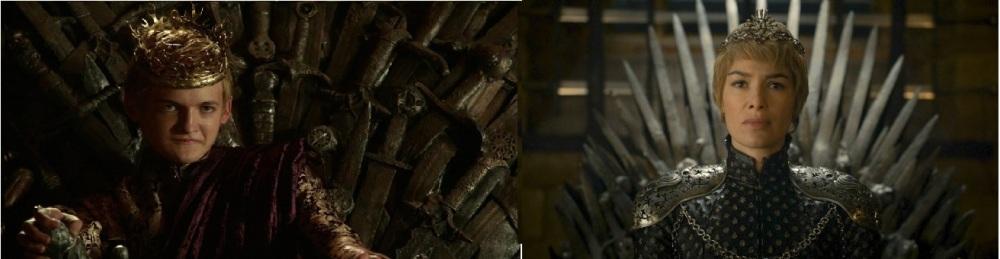 joffrey cersei